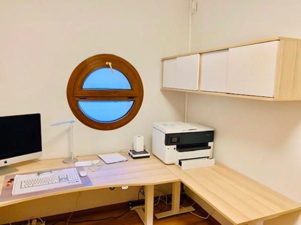 dokcontract mobiliario de oficina Mallorca