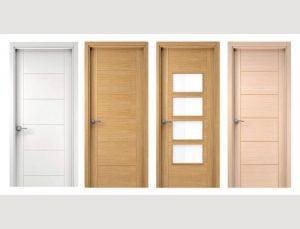 Puertas en block 2