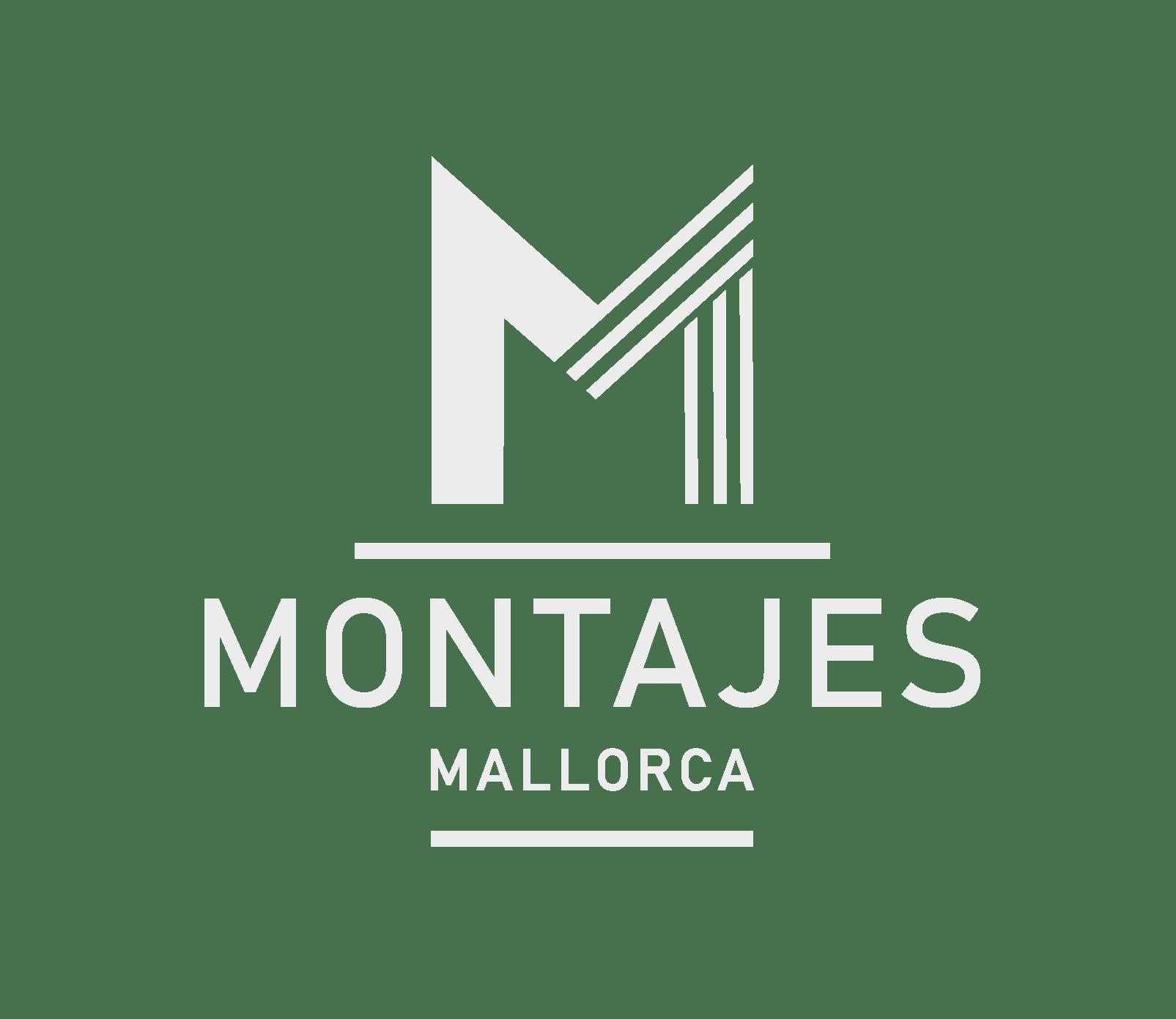 logo montajes mallorca
