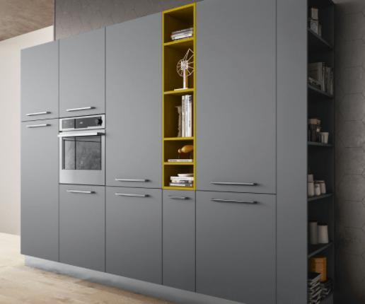 cocinas modular
