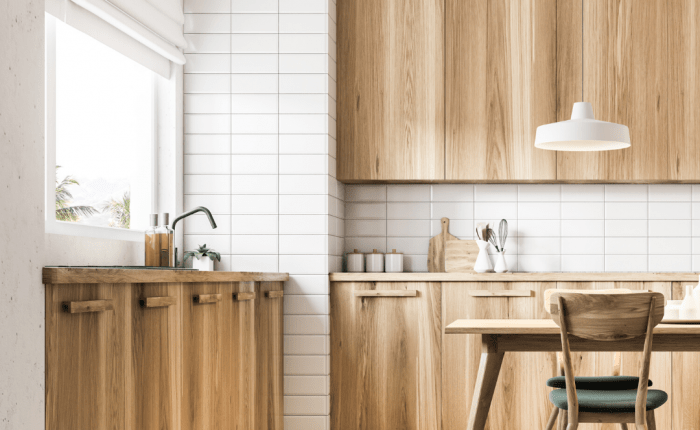 render cocina diseño Montajes Mallorca