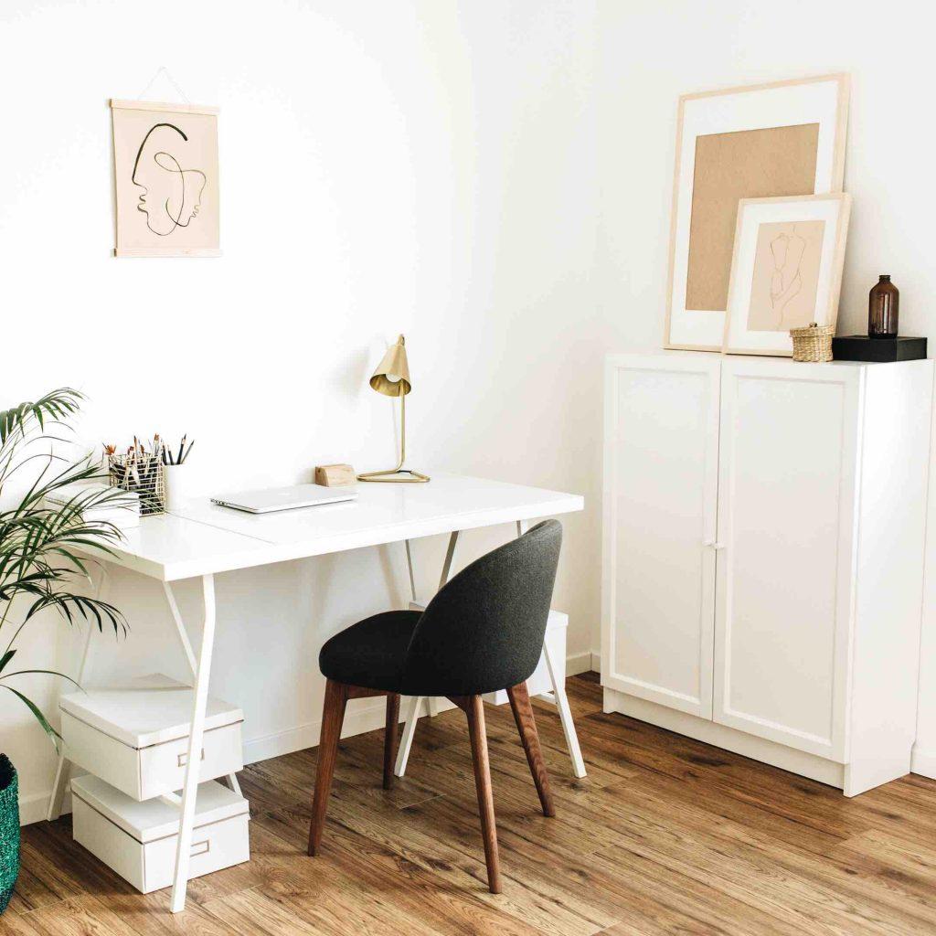 instalacion muebles de oficina